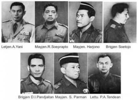 Sejarah Gerakan 30 September PKI